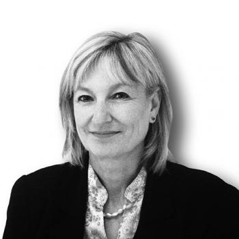 Mary Allanson